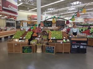 Hy-Vee Food Store, Worthington, MN